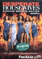 Desperate Housewives (DVD) (The Complete 4th Season) (Hong Kong Version)