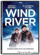 Wind River (2017) (DVD) (US Version)