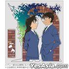 Detective Conan : Shinichi & Ran Accessory Stand