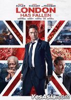 London Has Fallen (2016) (DVD) (US Version)
