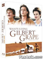 What's Eating Gilbert Grape (Blu-ray) (Full Slip Edition) (Korea Version)