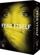 Fear Itself Special DVD Box Vol.2 (Japan Version)