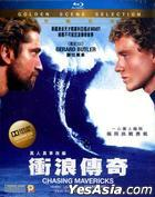 Chasing Mavericks (2012) (Blu-ray) (Hong Kong Version)