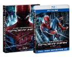 The Amazing Spider-Man TM in 3D (Blu-ray) (Japan Version)