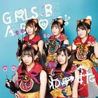 GIRLS, BE AMBITIOUS!  (Japan Version)