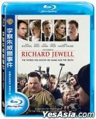Richard Jewell (2019) (Blu-ray) (Taiwan Version)