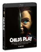 Child's Play (2019) (Blu-ray) (Japan Version)