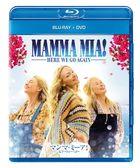 Mamma Mia: Here We Go Again  (Blu-ray) (Japan Version)
