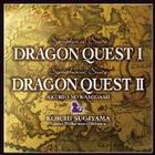 Symphonic Suite 'Dragon Warrior I & II (Dragon Quest I & II)' (Japan Version)