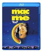 MAC AND ME (Japan Version)