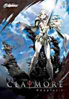 Claymore (DVD) (Vol.3) (Normal Edition) (Japan Version)