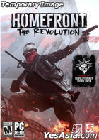 HOMEFRONT the Revolution (Asian English Version)