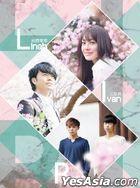 LIR (Type A) (CD + Linah Photo Album + Folder)