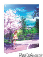 Clannad (Blu-ray) (Vol. 1) (Ultimate Fan Edition) (Korea Version)