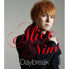 Daybreak -NAO ver.- (First Press Limited Edition)(Japan Version)