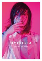 HYSTERIA (ALBUM + BLU-RAY + PHOTOBOOK) (Limited Edition) (Japan Version)