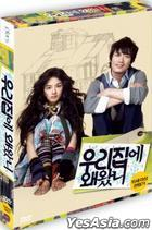 Why Did You Come To My House (DVD) (2-Disc) (Korea Version)