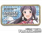 The Idolm@ster Million Live! : Shizuka Mogami Removable Full Color Wappen