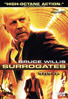 SURROGATES (Japan Version)