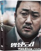 The Outlaws (Blu-ray) (Full Slip Edition) (Limited Edition) (Korea Version)