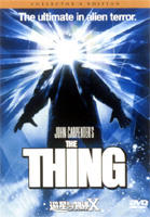 THE THING (Japan Version)