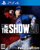 MLB The Show 20 (English Language) (Japan Version)