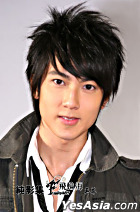 Fahrenheit - Wu Chun Photos (Set of 6)