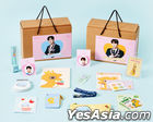 NU'EST Spoonz Love Gift Box B Type (Cindy)