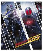 KAMEN RIDER 555 BLU-RAY BOX 2 (Japan Version)