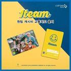 1TEAM Cashbee Card
