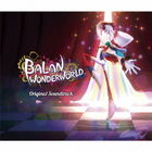 BALAN WONDERWORLD Original Soundtrack  (Japan Version)