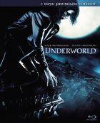 Underworld (Blu-ray) (Japan Version)