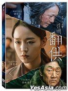 翻供 (2018) (DVD) (台湾版)