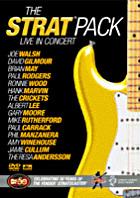 THE STRAT OACK LIVE IN CONCERT (Japan Version)