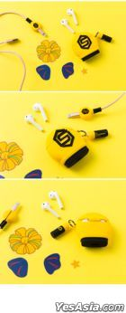Sechskies Official Goods - AirPods Silicone Case Set
