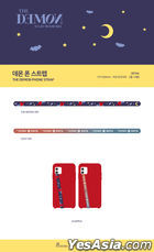 DAY6 'The Book of Us : The Demon' Special MD - The Demon Phone Strap
