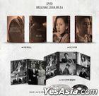Misty (DVD) (10-Disc+ Photobook + Postcard) (Limited Edition) (JTBC TV Drama) (Korea Version)