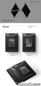 EXO Vol. 6 - OBSESSION (OBSESSION Version)