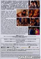 12 Golden Ducks (2015) (DVD) (Hong Kong Version)