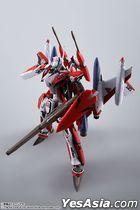 DX Chogokin : Macross YF-29 Durandal Valkyrie (Alto Saotome Custom) Full Set Pack