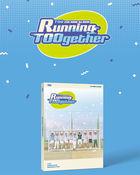 TOO Mini Album Vol. 2 - Running TOOgether