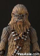 S.H.Figuarts : Star Wars Chewbacca (Solo)