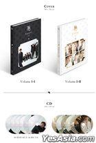JBJ Mini Album Vol. 1 - FANTASY (Random Version)