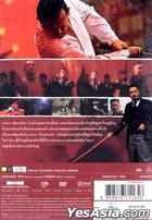 Let The Bullets Fly (2010) (DVD) (Thailand Version)