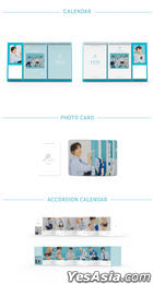 BTOB 2020 Season's Greetings