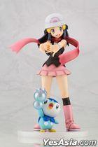ARTFX J : Pokemon Dawn with Piplup 1:8 PVC完成品