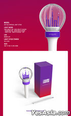 (G)I-DLE Official Light Stick