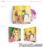 Wonder Girls Single Album - Why So Lonely (Random Cover) (Limited Edition)