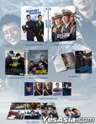 Midnight Runners (Blu-ray) (Scanavo Full Slip Numbering Limited Edition) (Korea Version)