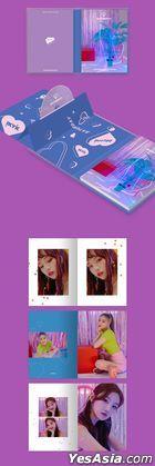 SATURDAY Single Album Vol. 3 - IKYK + Poster in Tube